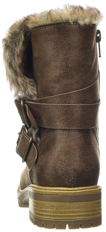 62d1b58ff01f Dorothy Perkins Women s Arctic Biker Boots