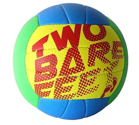 Pelota TBF para voleibol playa, hombre mujer Infantil, Red / Blue ...
