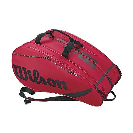 Amazon.com : Wilson Sporting Goods Rak Pak, Green/Black : Sports & Outdoors