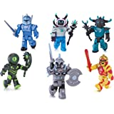 ROBLOX Champions 6 Figure Pack