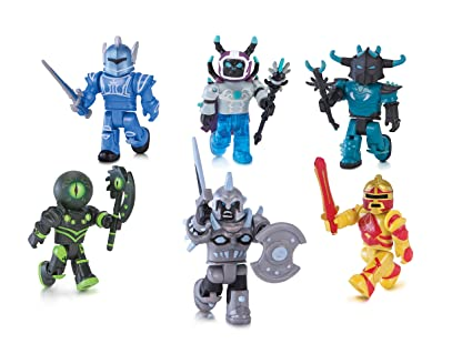 Roblox Champions Of Roblox Six Figure Pack - ocean dragon head roblox