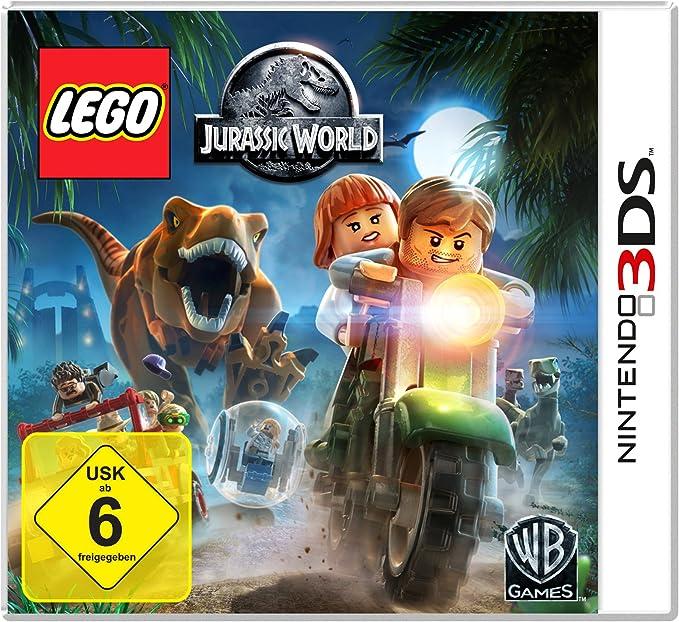 LEGO Jurassic World [Importación Alemana]: Amazon.es: Videojuegos