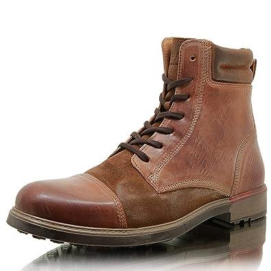 nobrand Herren Iron Klassische Stiefel: Schuhe & Handtaschen