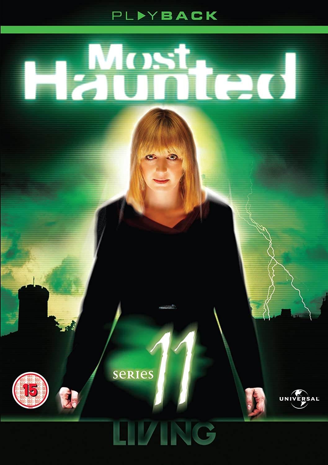 Most haunted the online series gambling shares