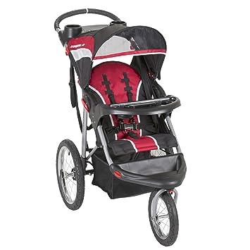 Amazon.com: Baby Trend Expedition Jogger plegable carriola ...