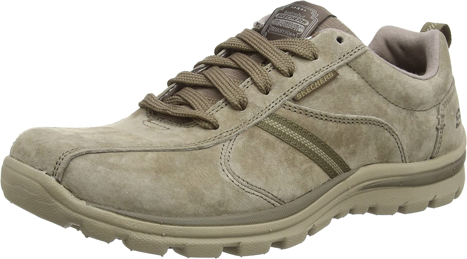 Relaxed Fit Superior Ablative Sneaker