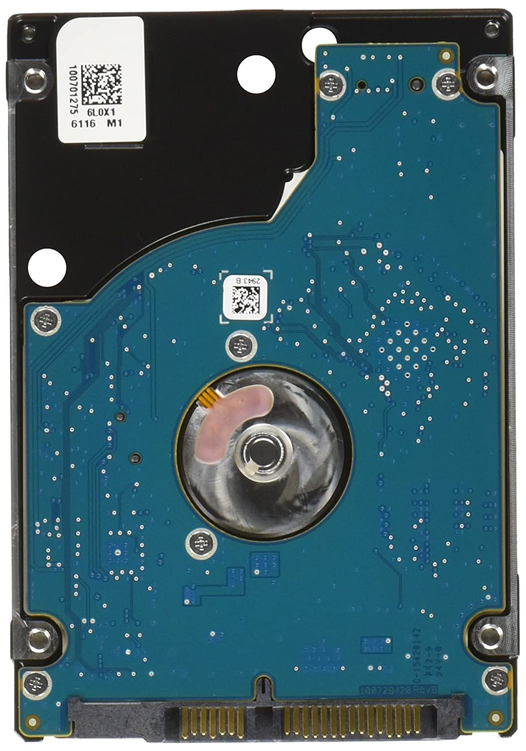 Seagate 320GB Laptop Thin SATA 6Gb/s 32MB Cache 2.5-Inch Hard Disk Drive (ST320LM010)