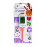 Dreambaby Rapid Response Digital Thermometer