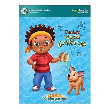 Amazon.com: LeapFrog LeapReader Read and Write Book Set: Ready ...