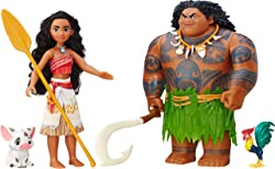 Top 10 Best Moana Toys (2020 Reviews & Buying Guide) 7