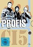 Die Profis - Season One, Episoden 01-14 (4 DVDs)