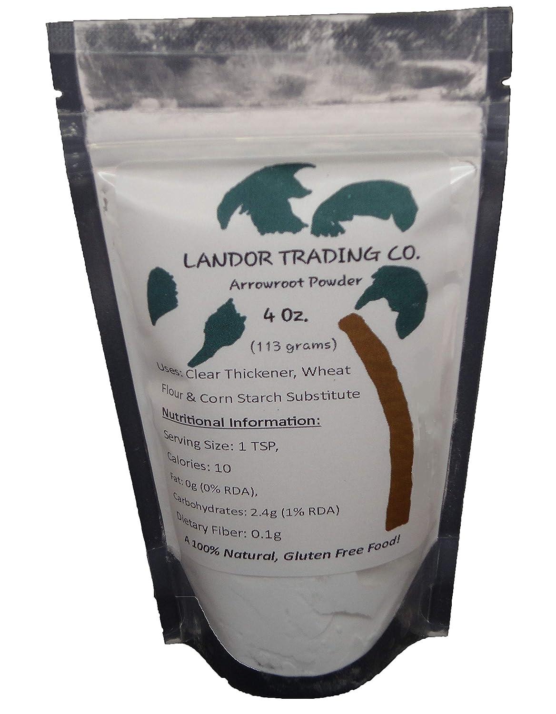 La solución de algas arrowroot polvo 16 onzas: Amazon.es: Alimentación y bebidas