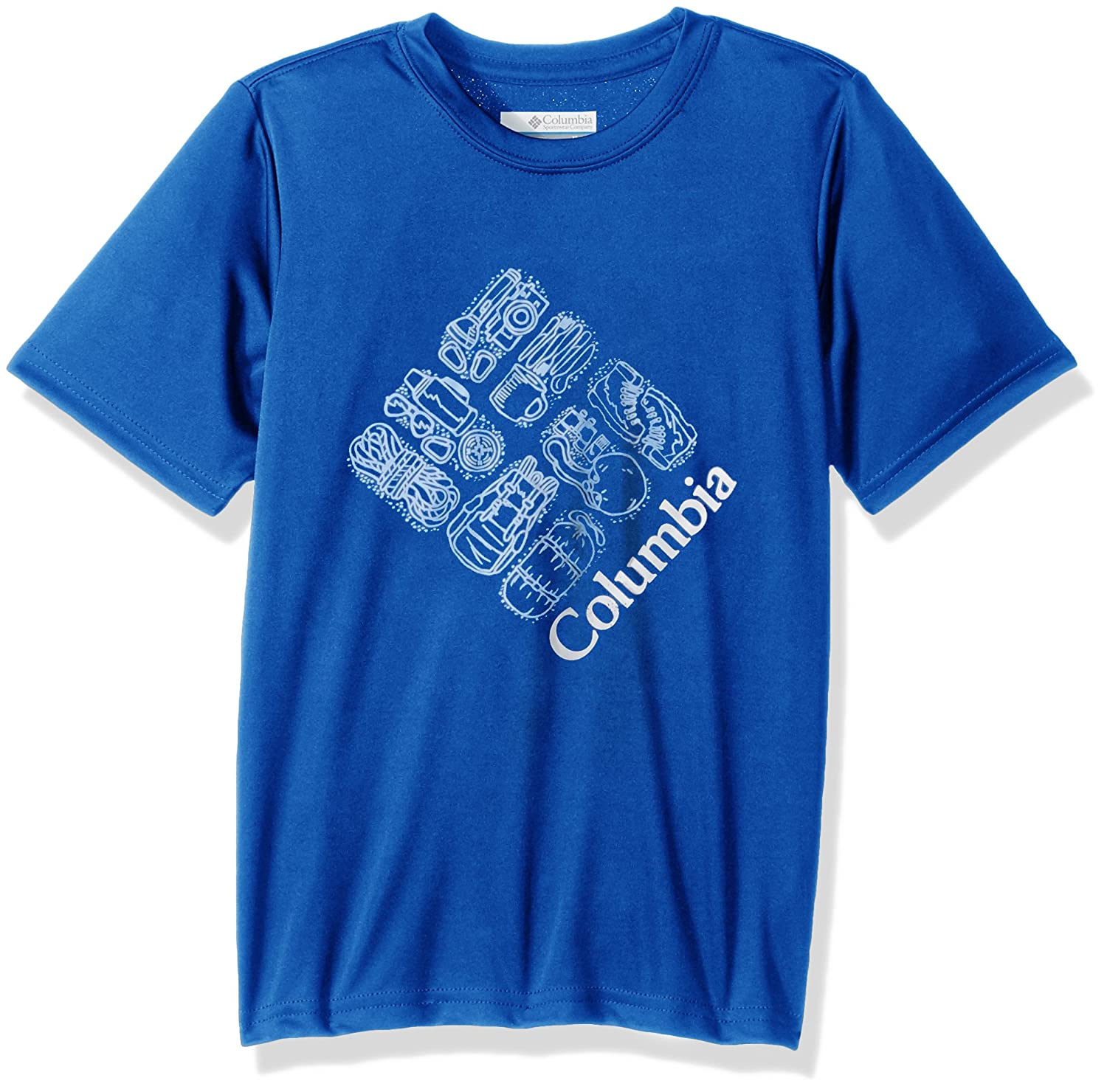 Columbia Boys' Shirt Columbia Children' s Apparel 1715371