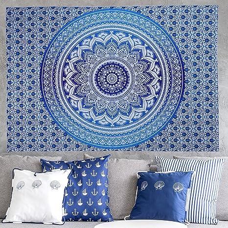 BBQBQ Impresión de tapicería casera Colgante de Pared ...