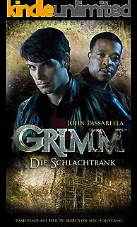 Grimm Band 1 Comic Zur Tv Serie Die Münzen Von Zakynthos Ebook