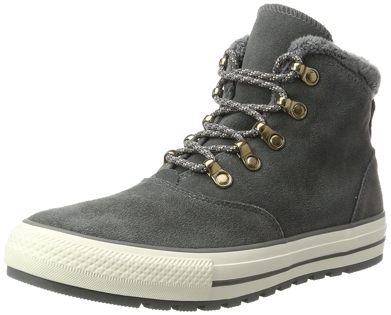 6c8284384b0 Converse CT All Star High Top Women's Ember Boots Thunder/Egret 557934c