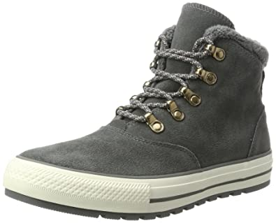 98c48ced9a9 Converse CT All Star High Top Women s Ember Boots Thunder Egret 557934c  (5.5 B