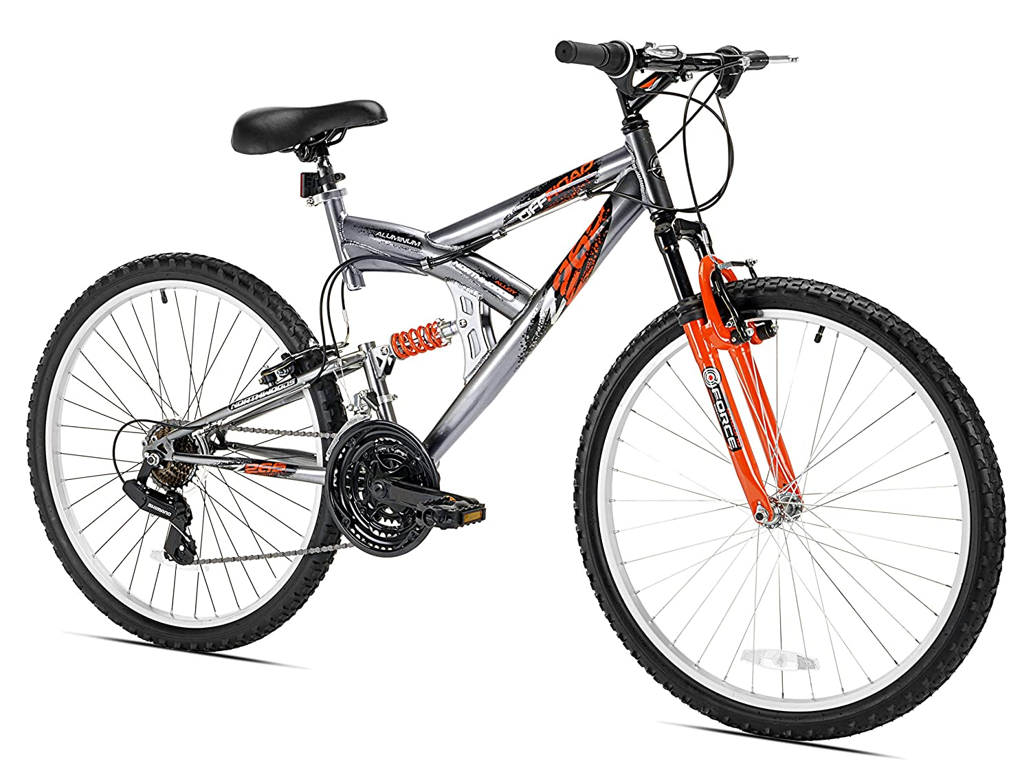 Top 10 Best Mountain Bikes (2020 Reviews & Buying Guide) 8