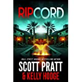 Ripcord: A Suspense Thriller (Billy Beckett Book 3)
