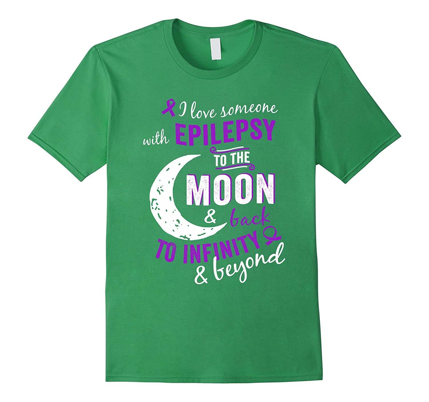 Epilepsy Awareness Shirts - Epilepsy Awareness Products
