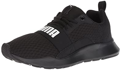 4942071fa8fcb7 Puma Men s Wired Sneaker  Amazon.co.uk  Shoes   Bags