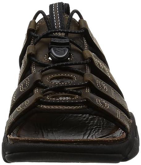 28bd25c67da8 KEEN Men s Daytona Sandals  Amazon.ca  Shoes   Handbags