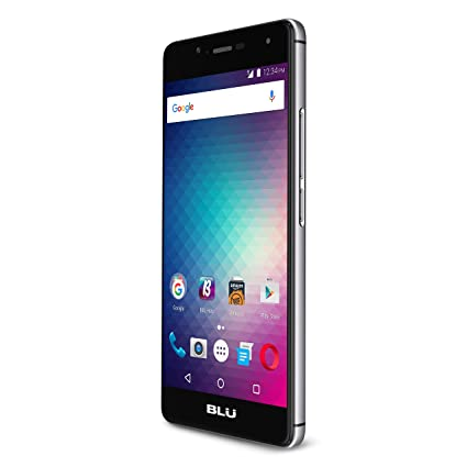 Review BLU R1 HD Cell