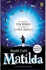 Matilda Kindle Edition