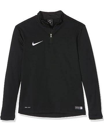 7f5280d84c975 Nike Academy16 YTH Midlayer Top Veste pour Enfant