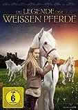 Die Legende der weißen Pferde