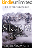 Storm (The Wintering Book 2)