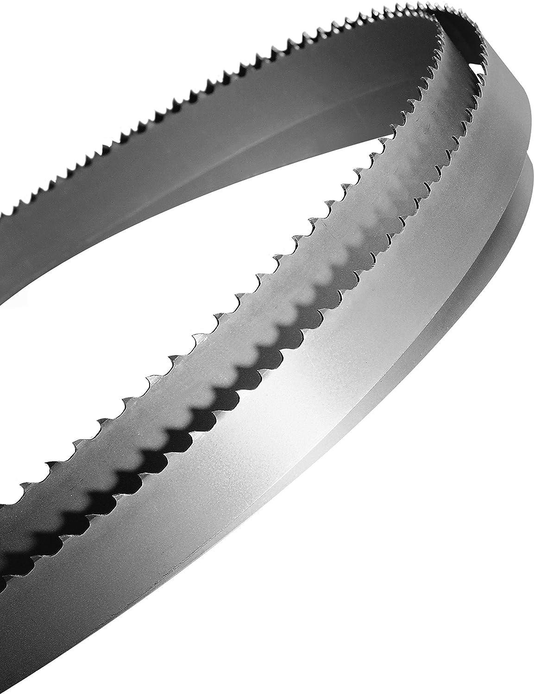 10T Regular Duratec SFB Carbon-S/ägeblatt Starrett NF1101511 1511 x 6 x 0.35 mm