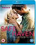 Safe Haven [Blu-ray] [Import italien]