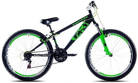 fahrrad100-de Dirtbike 26 ZOLL Mountainbike Beast Trial 18 Gang ...