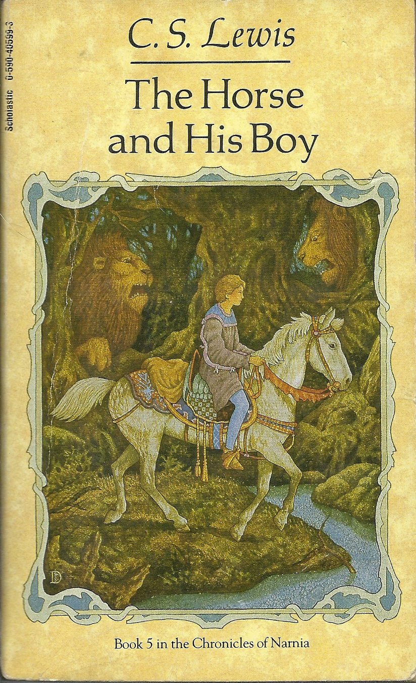 the horse and his boy free download