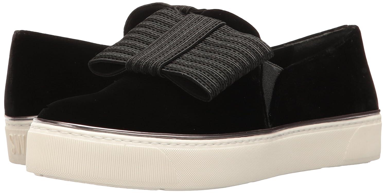Stuart Weitzman Women's Bowgal Sneaker B01M9E8A1J 11 N US|Black