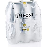 Theoni Natural Mineral Water - 1.5 litres (Pack of 6)