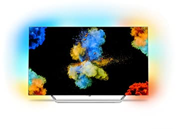 Philips 55pos900212 139 Cm 55 Zoll Led Fernseher Ambilight Oled