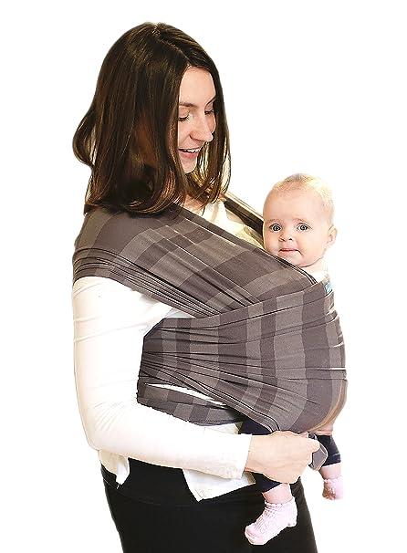 Jolie B Baby Wrap Fular Portabebe Fulares Portabebes Elasticos