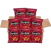 PepsiCo Doritos Nacho Cheese Pack, 42 Count