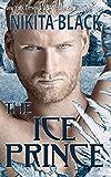 The Ice Prince - a super steamy contemporary novella