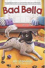 Bad Bella Hardcover