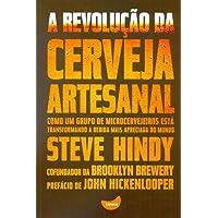 A Revolução da Cerveja Artesanal