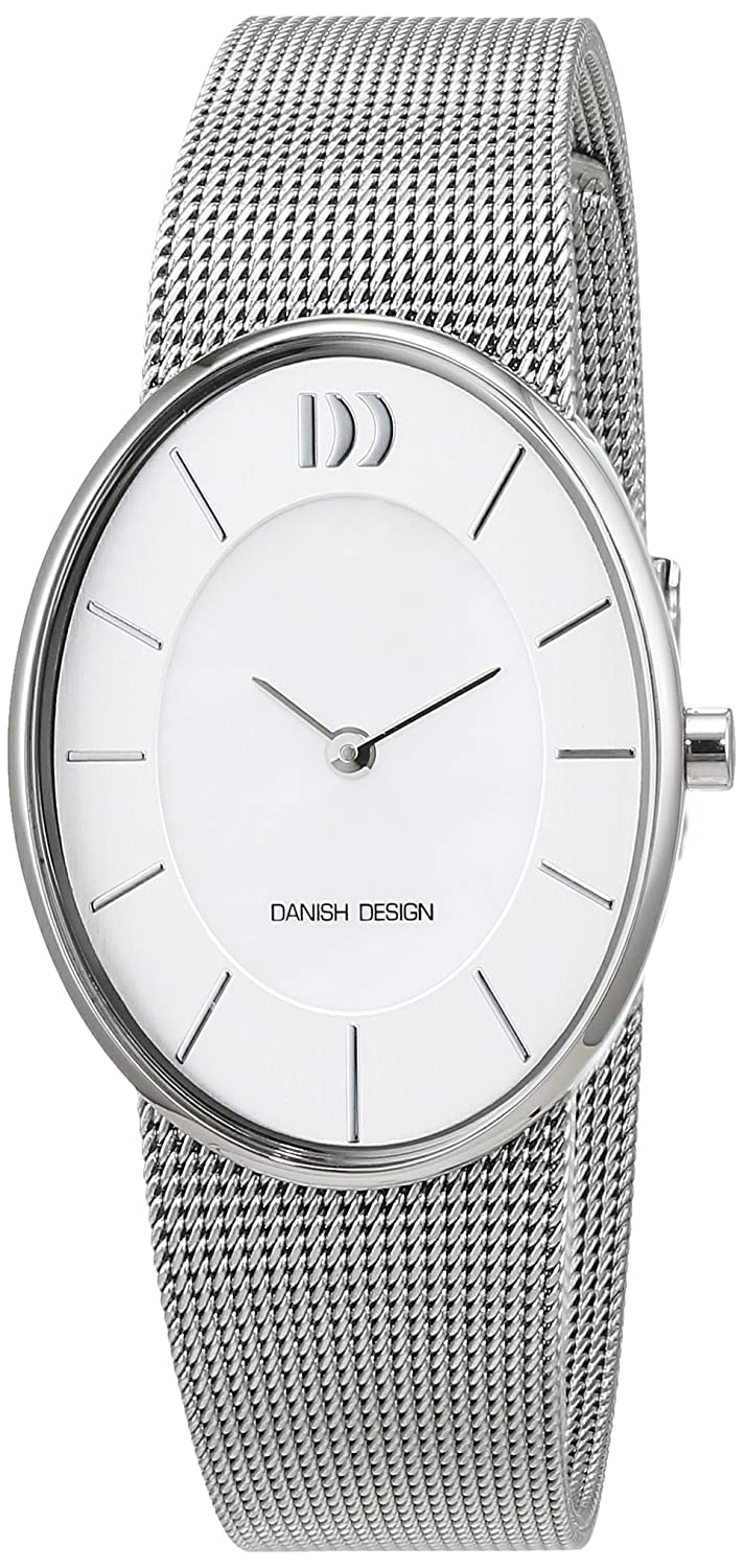 Danish Design Damen-Armbanduhr 3324591