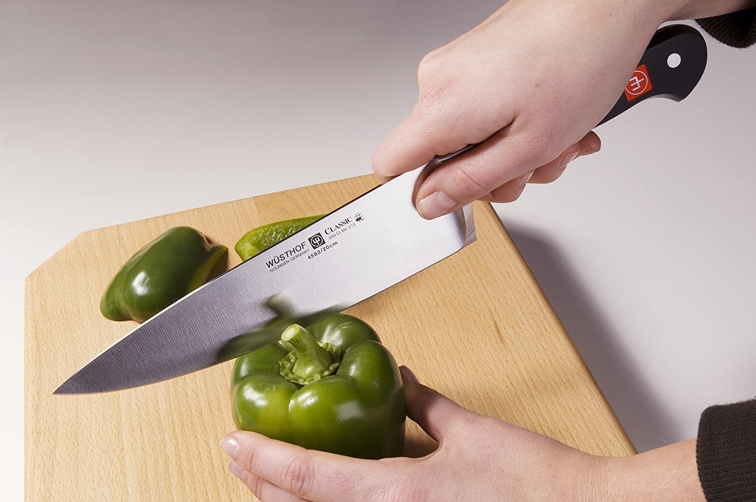 Top rated kitchen knives