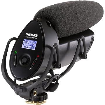 buy Shure VP83F LensHopper