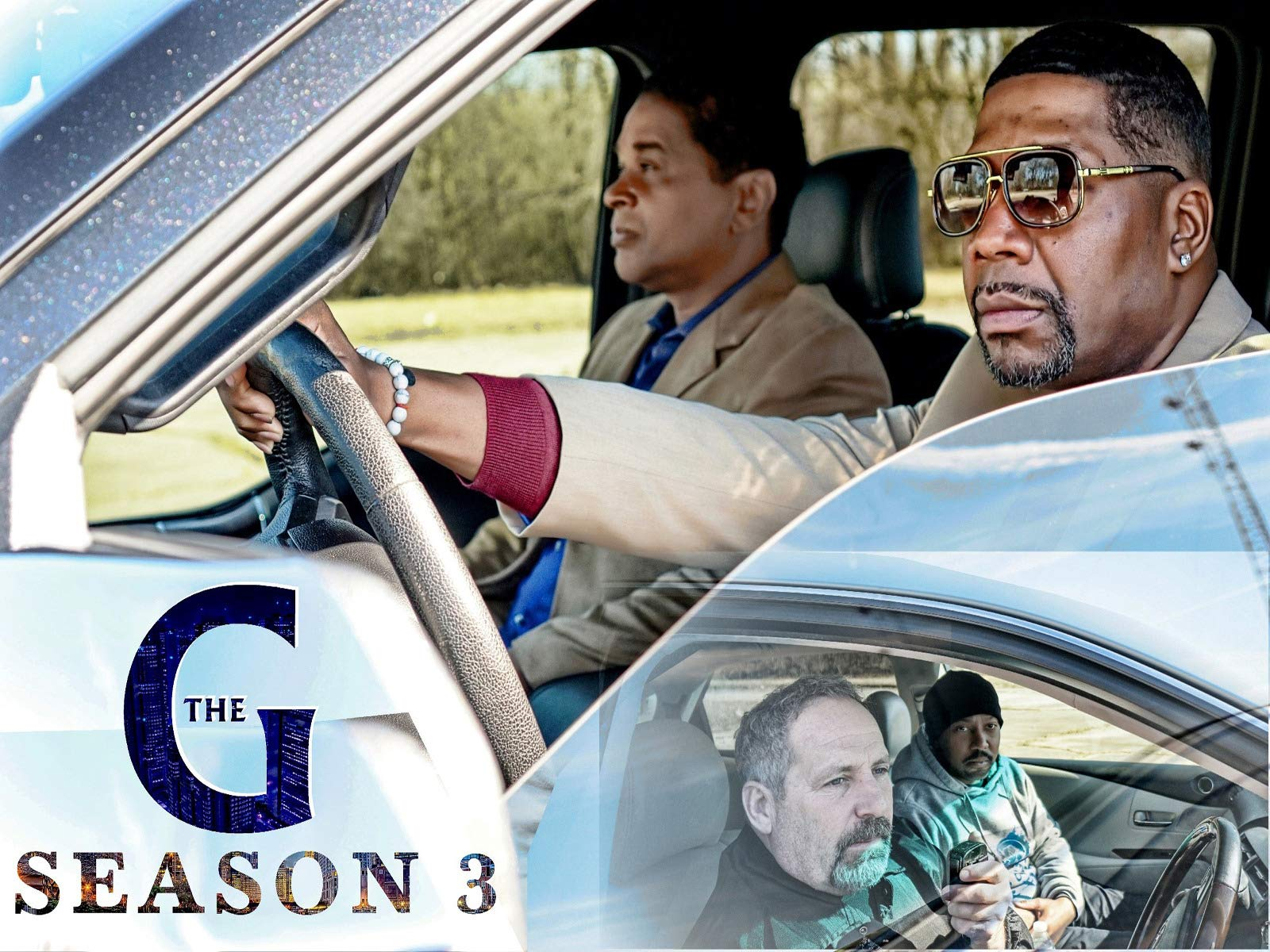 The G - Season 3