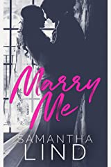 Marry Me (Lyrics and Love Book 1) Kindle Edition
