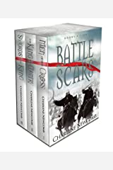 Battle Scars Series Box Set: Books I - III Kindle Edition