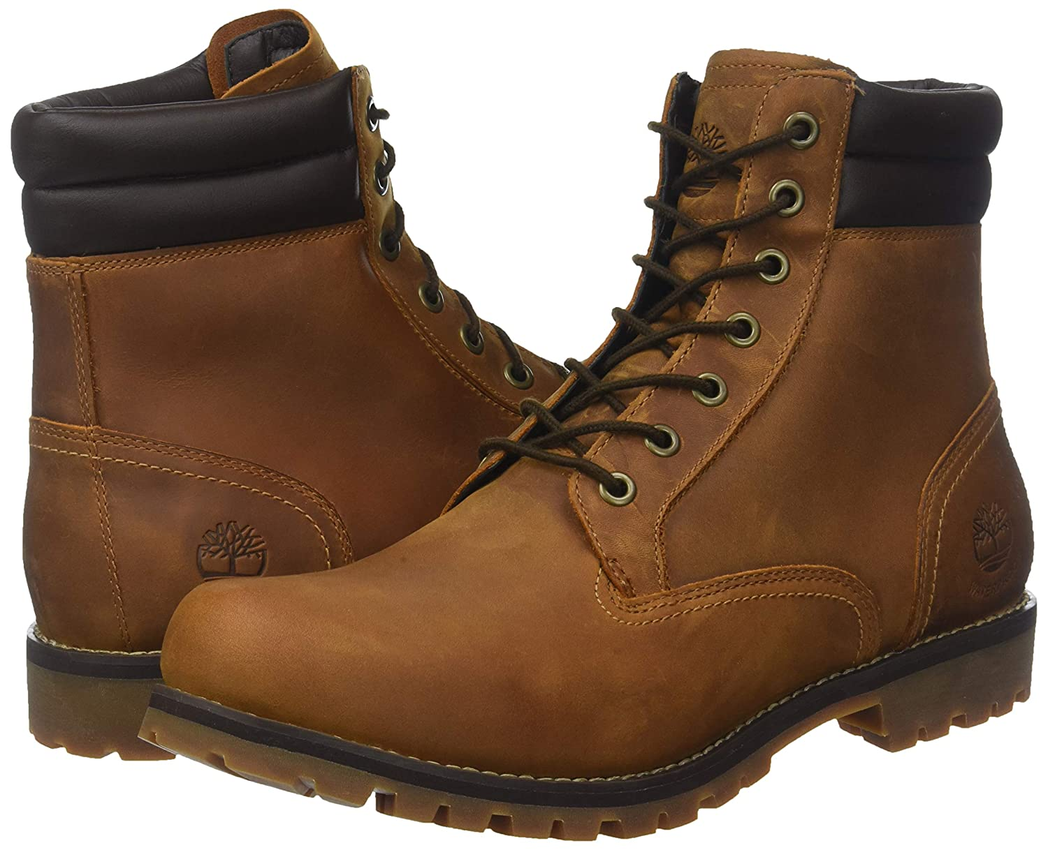 Timberland Herren Earthkeeper Rugged Waterproof Foraker 6 In Boot Stiefel